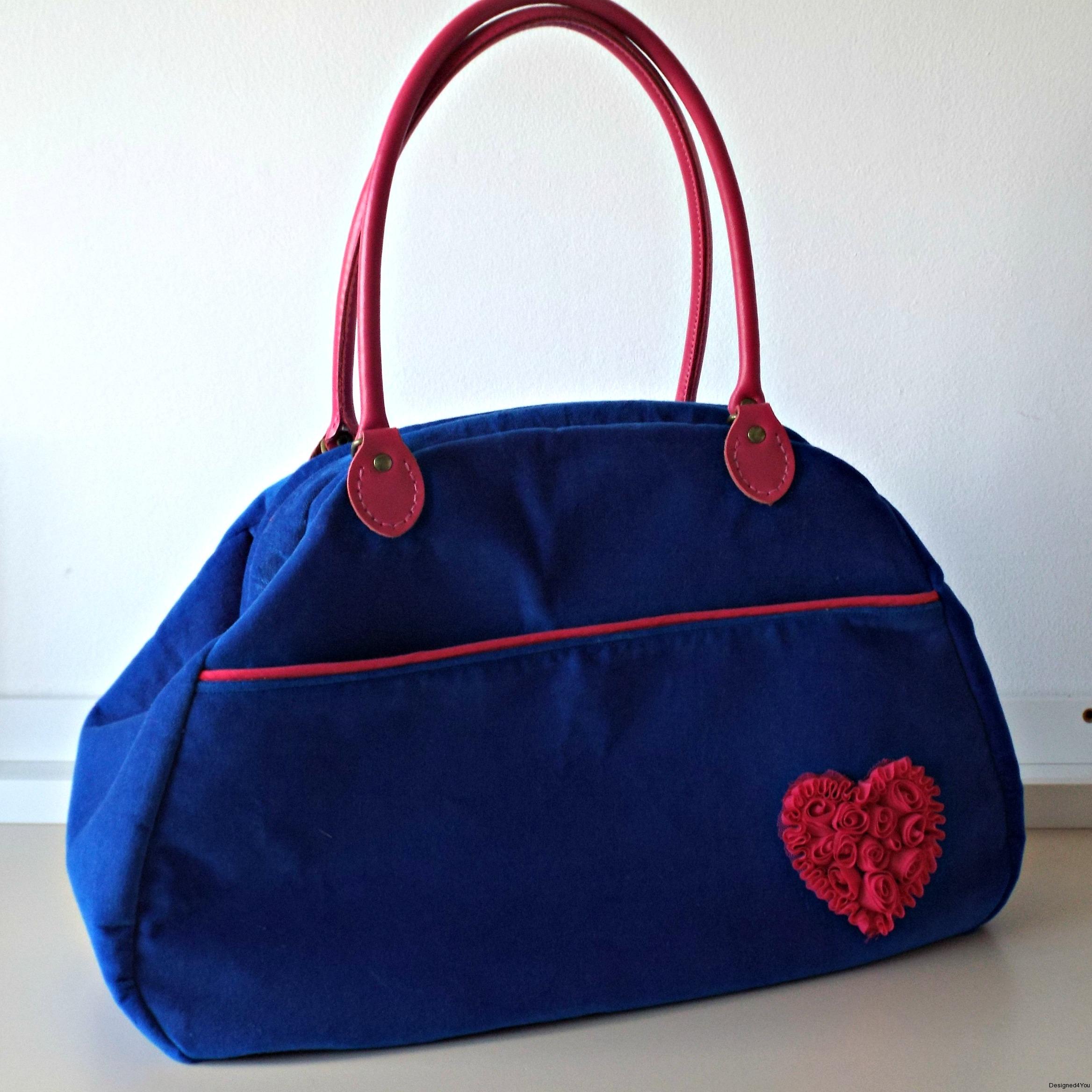 Carpet bag 004
