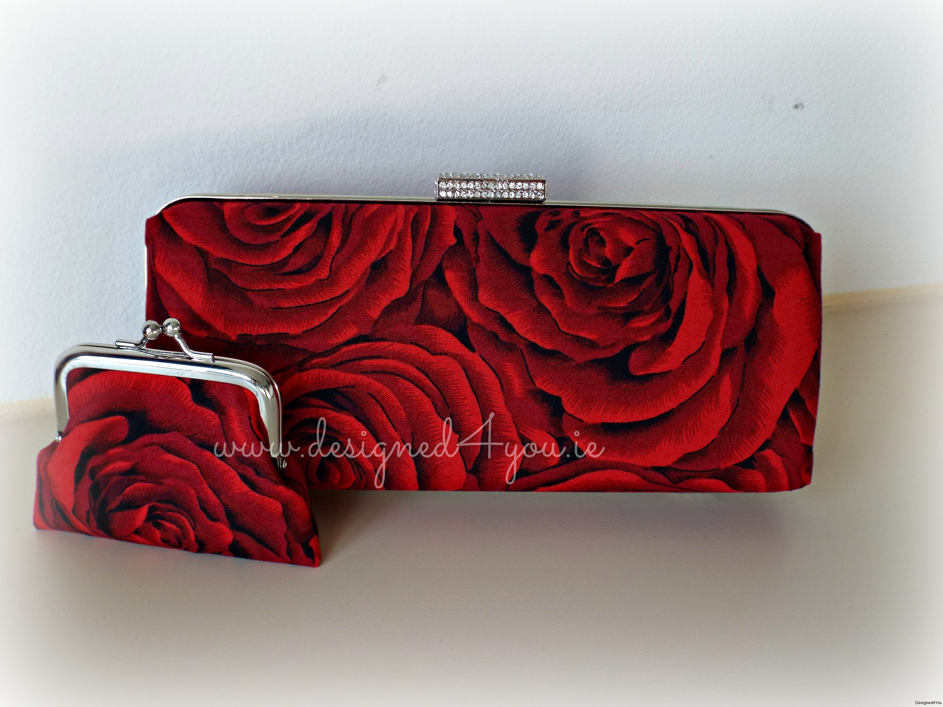 Sophia Red rose