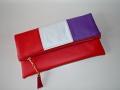 zipper 3 colours