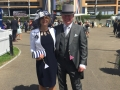Royal Ascot customer photo handbag