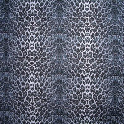 Animal print grey -onsite