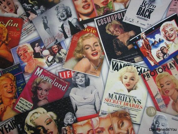 Marilyn Movieland