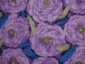 Feathers in bloom (lilac)