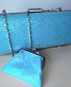 Sophia Glitz – matching purse