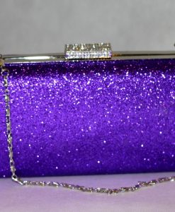 Sophia – Purple glitz SM