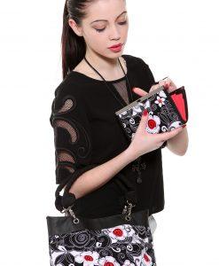 Destiny Bag & wallet handmade in Ireland