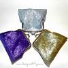 Coin purse, handmade to match any purse