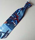 Superhero Themed Children's Tie