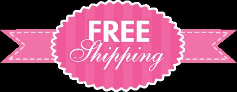 FREE Shipping Ireland