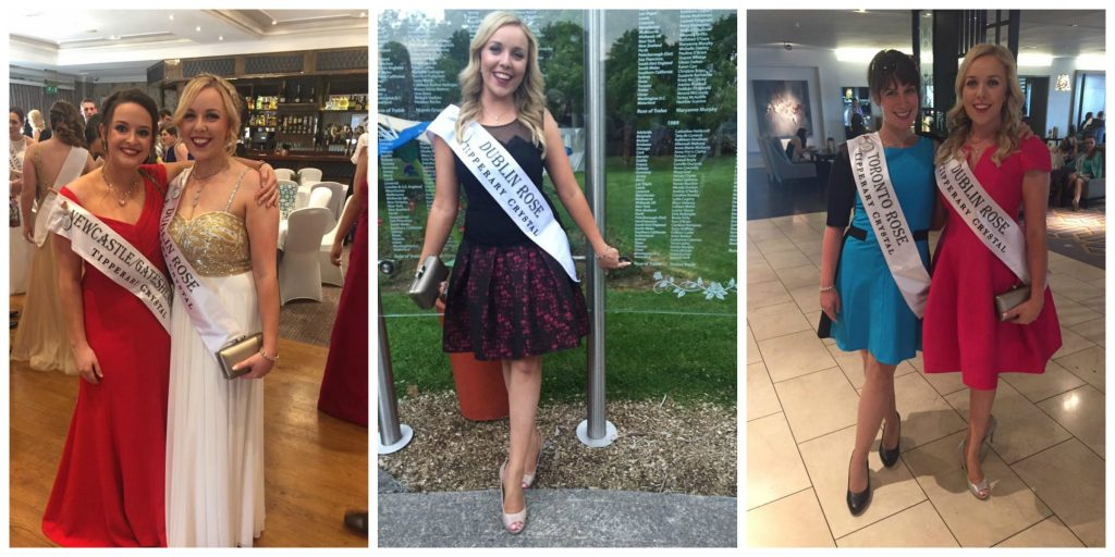 Lorna Whyte Dublin Rose of Tralee 2016