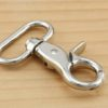 Swivel clasp for bag making in Ireland 1 inch wide