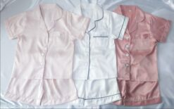 Children's Pj's & Robes