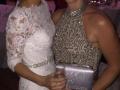 personalised bridal clutch bag Dublin