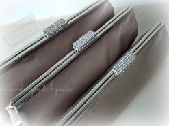 Sophie Handmade Clutch Bag for Weddings
