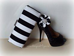Sophia Mono & shoeclip