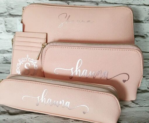 Accessory Gift Set Pink Personalised gifts Ireland